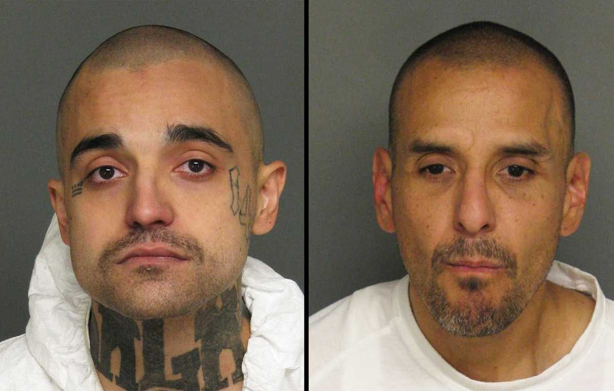 2 Salinas gang leaders busted in Operation Snake Eyes ...