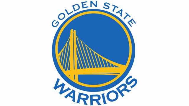 Golden State Warriors NBA logo