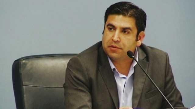 Salinas City Council censures Councilman Jose Castaneda