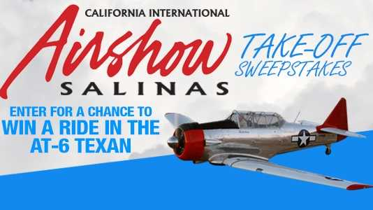 salinas airshow contest ksbw