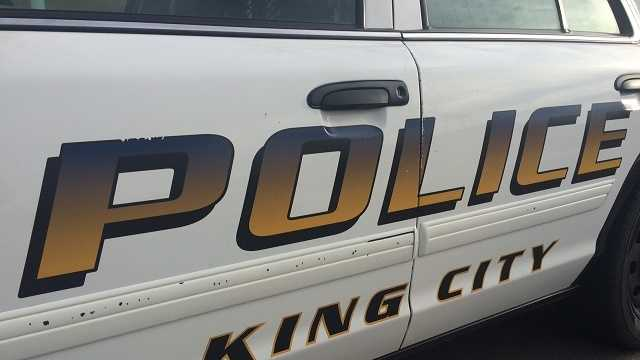 State committee approves audit of King City PD