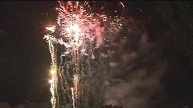 Fireworks show to return to Salinas despite fireworks ban