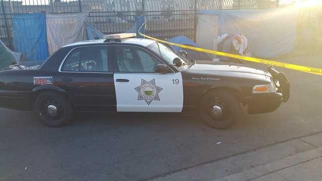 Salinas police investigate city's 24th homicide of the year