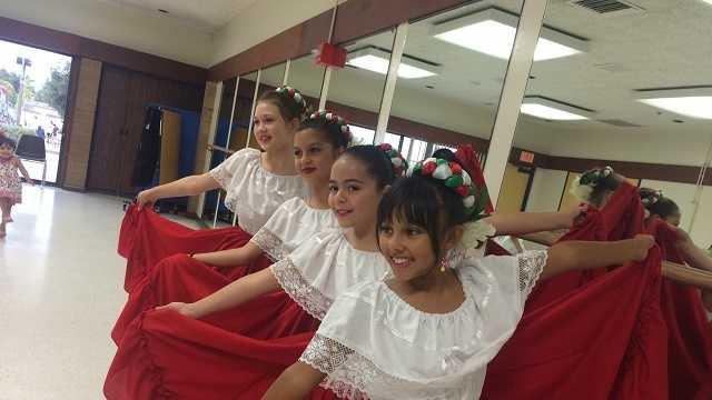 Local LULAC chapter celebrates Hispanic Heritage Month