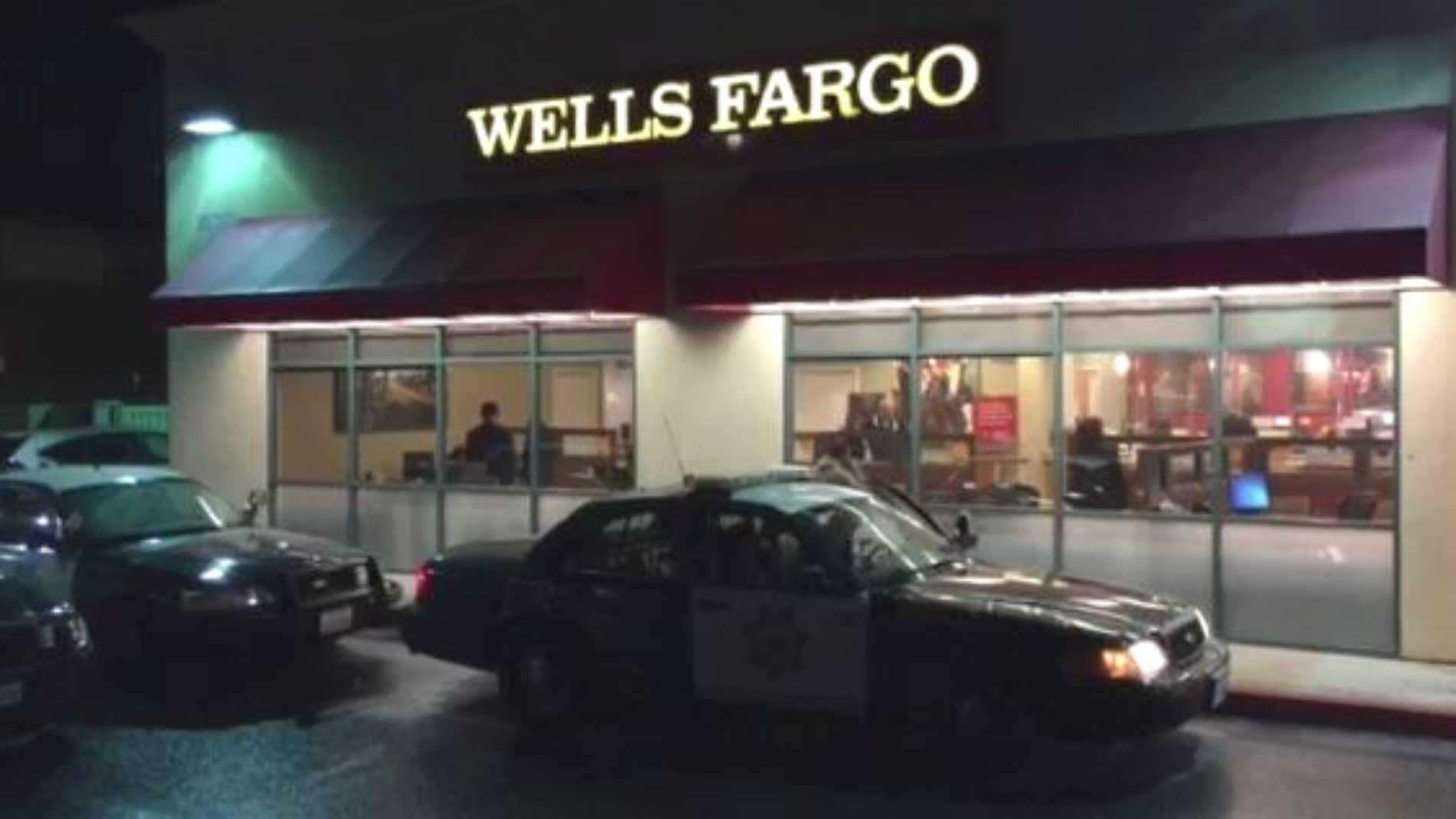 Wels Fargo