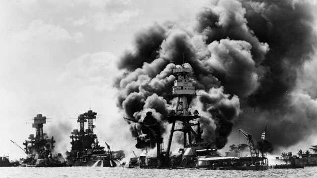 Pearl Harbor - 35