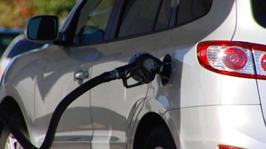 California sees spike in gas prices