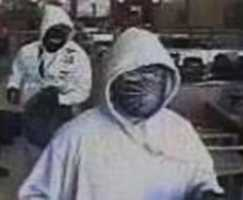 "GREENFIELD -   On June 12, 2015, four people robbed the Wells Fargo Bank Branch located at 560 Walnut Avenue in Greenfield. They used a ""takeover"" tactic while threatening everyone inside. The robbers used a green van as the getaway car."