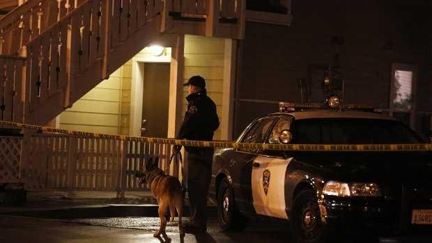 Santa Cruz PD identifies murder-suicide victim, suspect