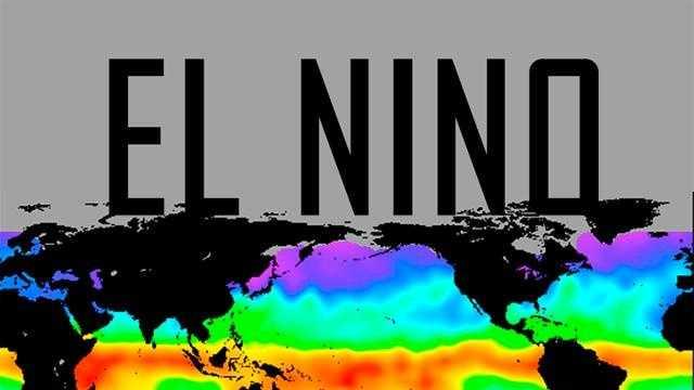 El Nino - 20096004