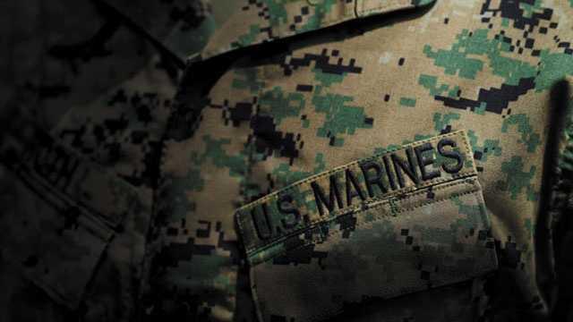 Marines file