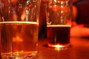Scarborough Research interviewed 200,000 Americans to determine the politics of beer drinkers.