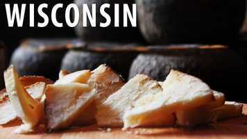 "Wisconsin:In order for a cheese to be state-certified, it must pass the requirements of being ""highly pleasing"" according to the Wisconsin State Legislature. (Source: Business Insider)"