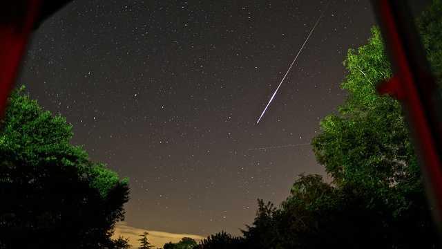 LEONIDS: Meteor shower over North America – HEM  |Meteor Shower Calendar 2013 North America