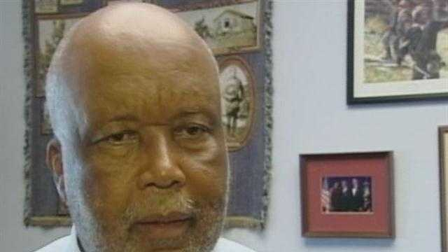 Thompson wants answers in Secret Service scandal