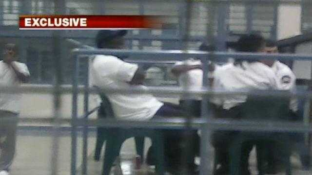 Inside The Deadly Prison Riot