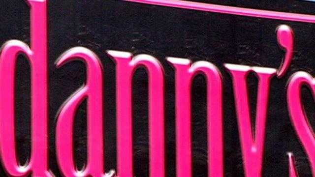 Danny's Cabaret