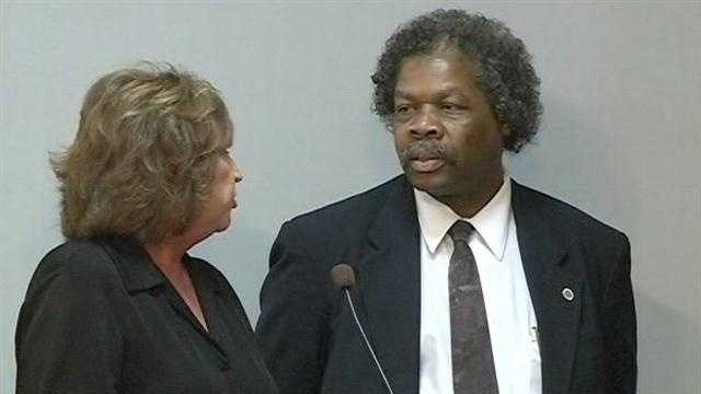 Hinds County Commission Controversy