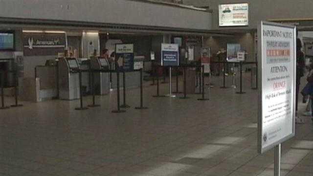 Jackson Evers International Airport