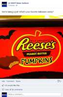 """16 WAPT News asked on Facebook and in a survey on WAPT.com, """"What's your favorite Halloween candy?"""" We had lots of feedback and have ranked the candy from the least favorite to the most favorite based on the number of responses."""
