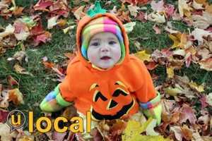 Stay in the Halloween spirit! Click here to check out u local photos and upload your own!