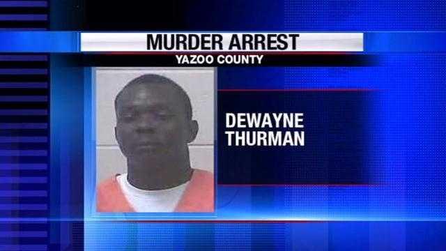 Dewayne Thurman