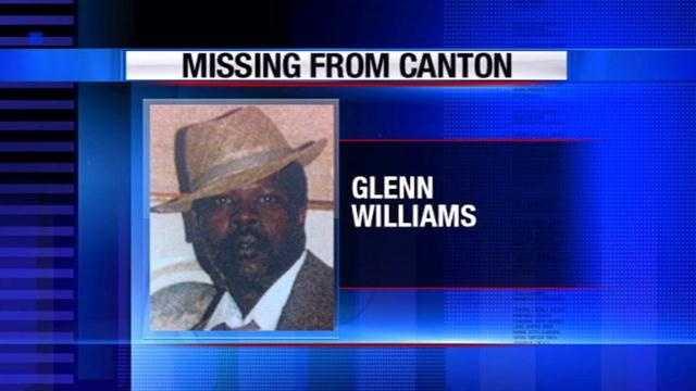 Missing man Glenn Williams