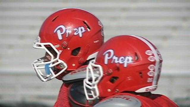 Jackson Prep looks to continue their winning ways as the postseason begins this Friday