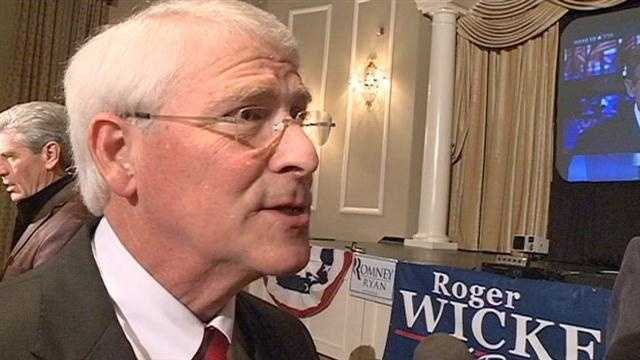 Roger Wicker wins