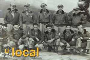 In celebration of Veterans Day, we want to see photos of the heroes in your life and hear the stories behind each photo. Click here to check out photos honoring other u local members' heroes.