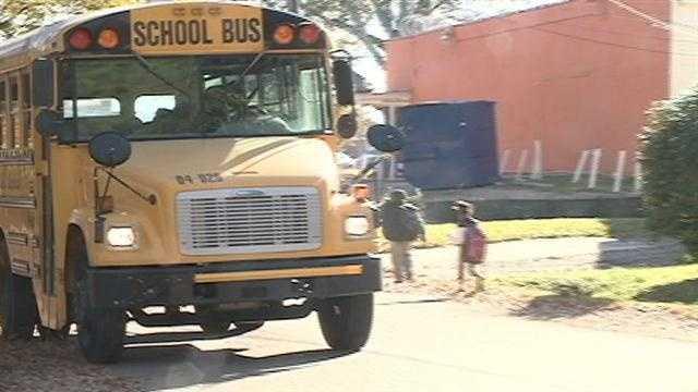 img-School Bus Rules