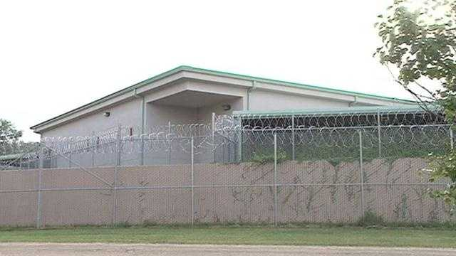 Hinds County Detention Center