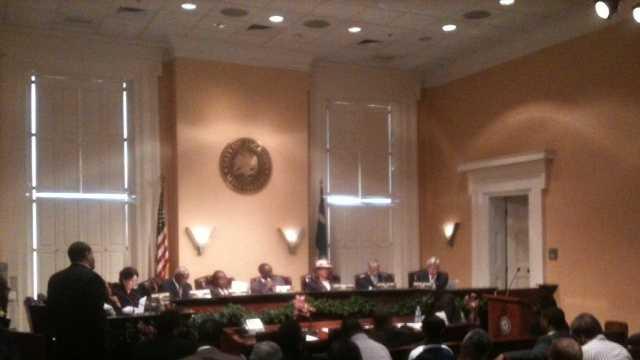 Jackson City Council