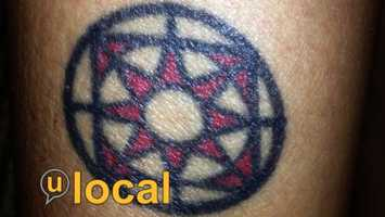 U local users are showing off their tattoos. Click here to check out their ink.