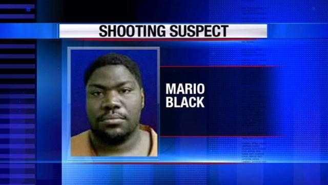 Mario Black