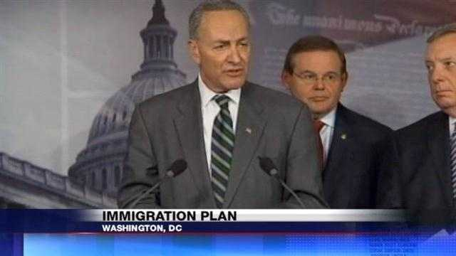 National Immigration Plan