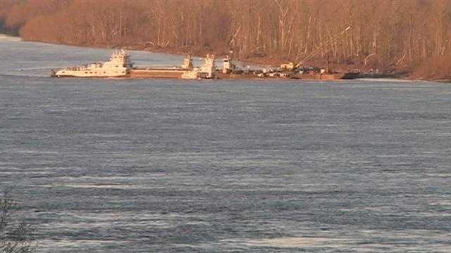 MS River reopens