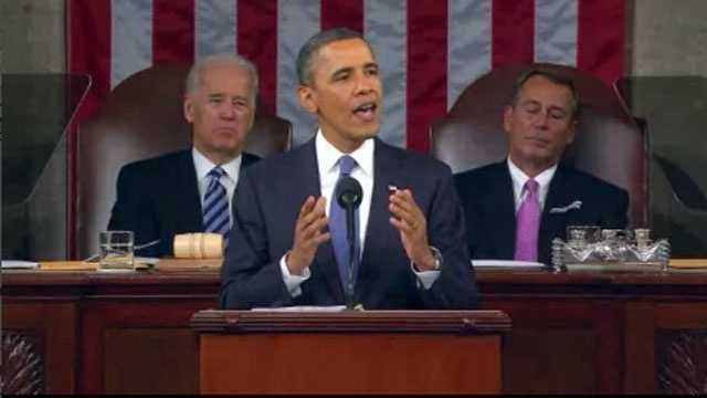 2012 State of the Union