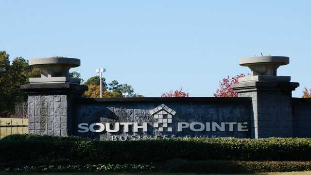 South Pointe business complex