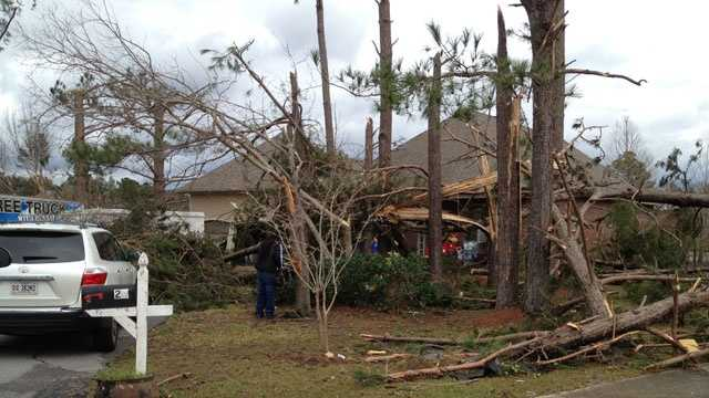 lamar county damage 6