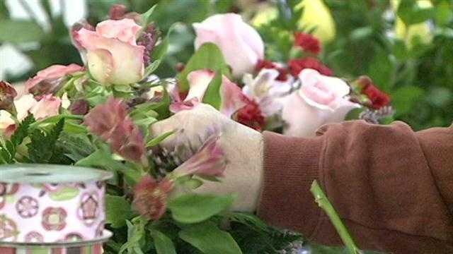 Roses Flowers, Florist
