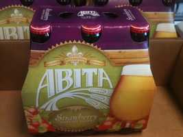 Abita Strawberry set a record for overall beer sales last year at Hops and Habanas.