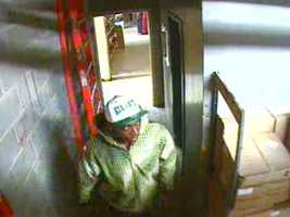 Anyone with information about the burglary is asked to call Crime Stoppers at 601-355-TIPS.