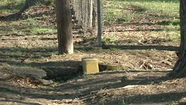 Crystal Springs body found 1
