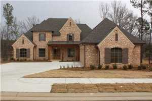 Take a tour of this beautiful five bedroom, five bathroom Madison home built in 2012. The home is on the market for $849K and is featured on realtor.com