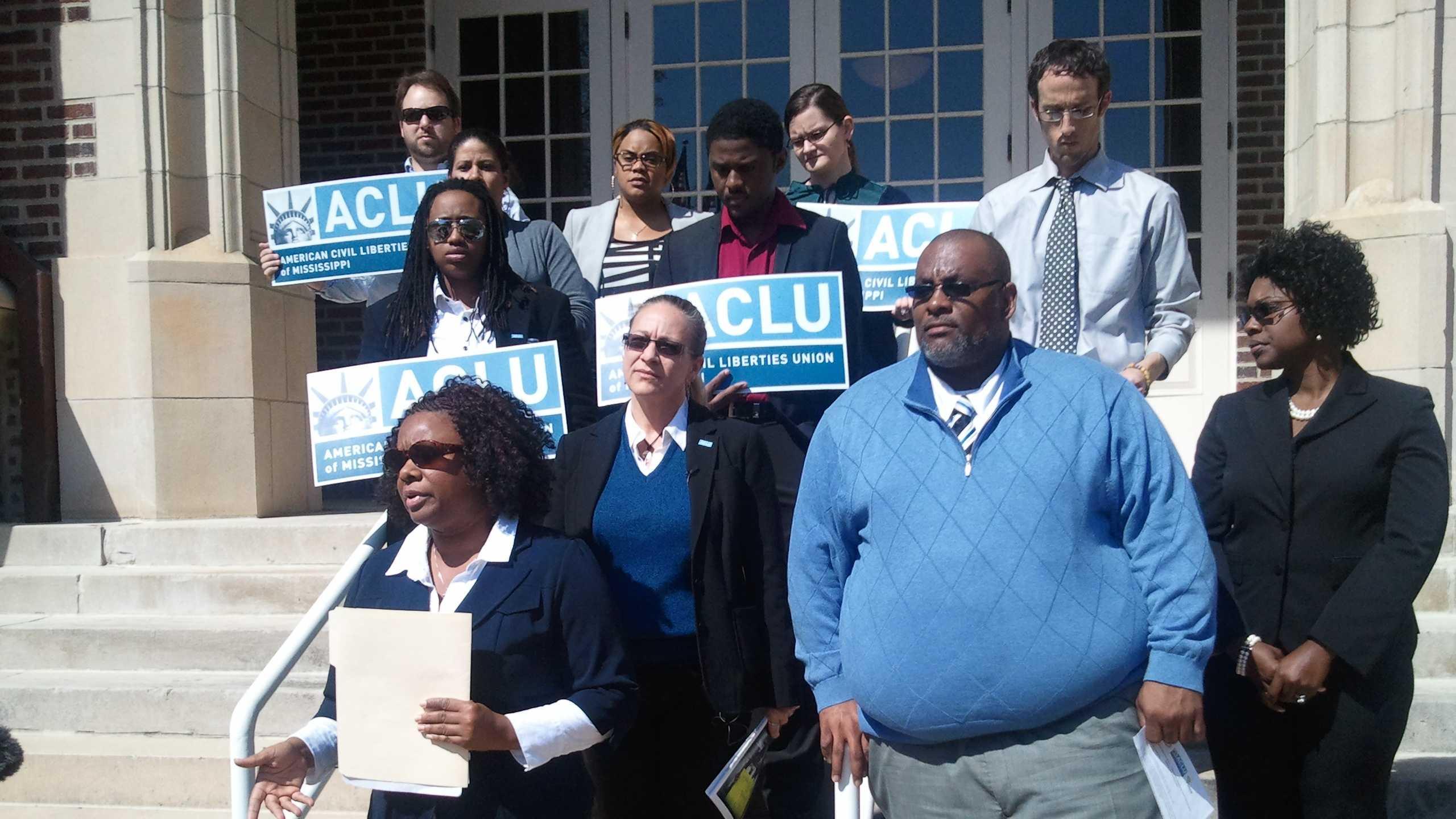 ACLU on armed teachers