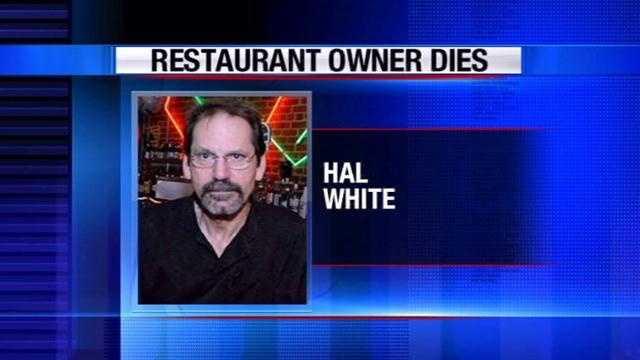 Hal White