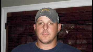 Pearl Officer Mike Walter was killed in May 2012 in a shootout that also killed a suspect. Two other Pearl officers were injured during the incident.