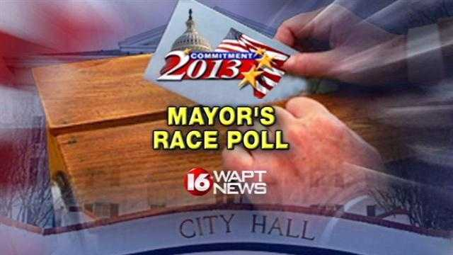 Mayor's Race poll gfx