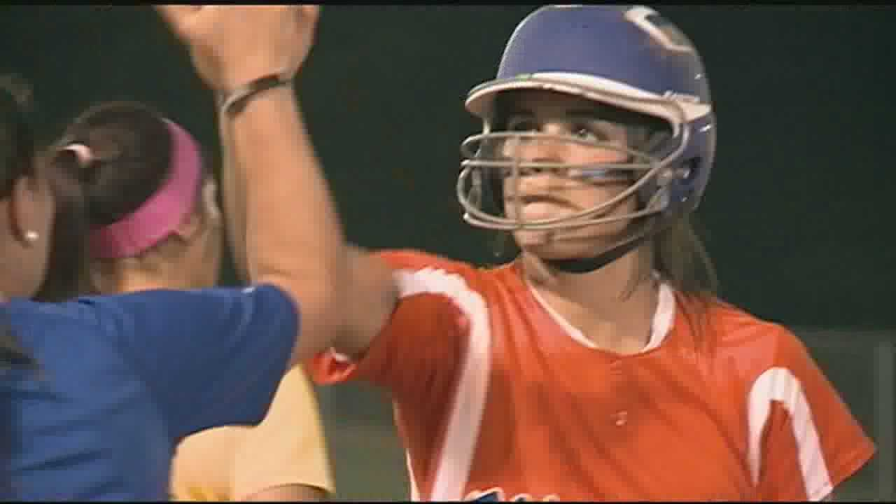 MHSAA 6A Fast-pitch Championship Series: Madison Central vs. Oak Grove